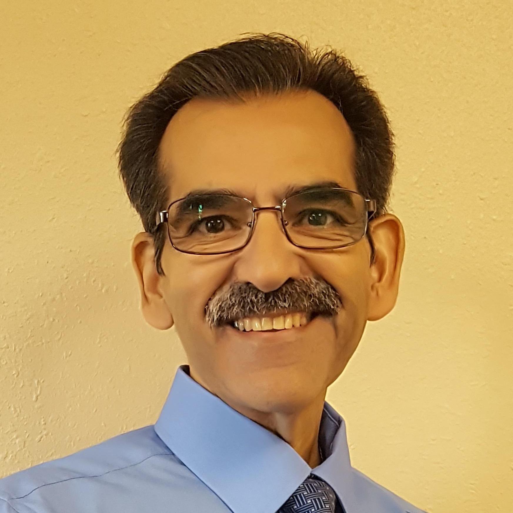 Juan Davila's Profile Photo