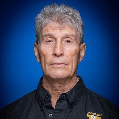Juan de Dios Baca's Profile Photo