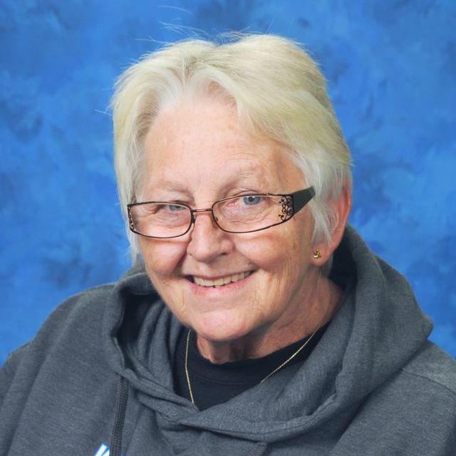 Mary DeLoach's Profile Photo