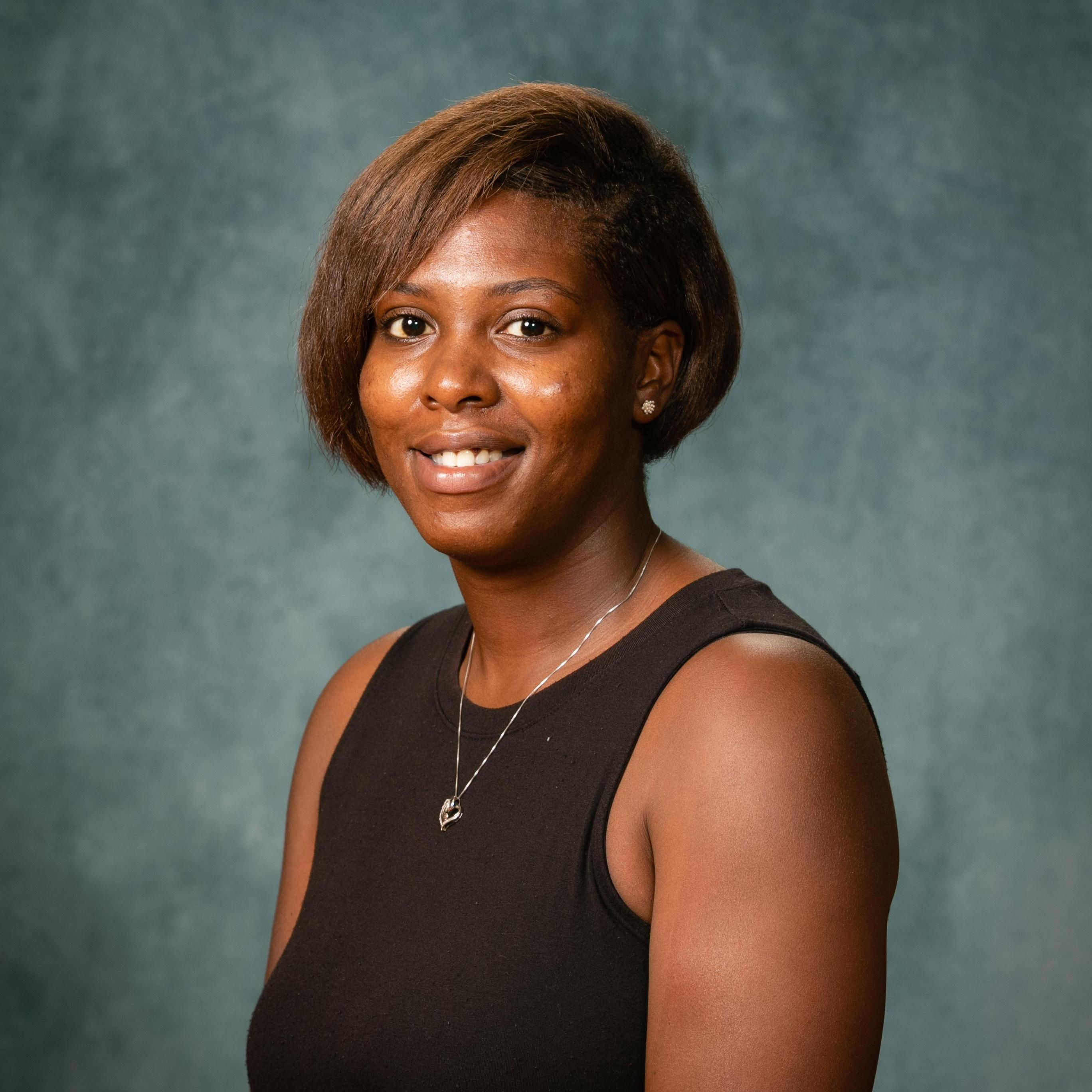 Sharmane Hopson's Profile Photo