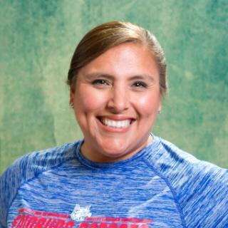 Jennifer Santamaria's Profile Photo