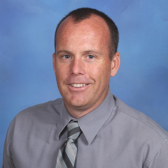 Kevin O'Shea's Profile Photo