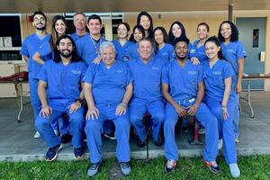 Dental Clinic Dentits Team