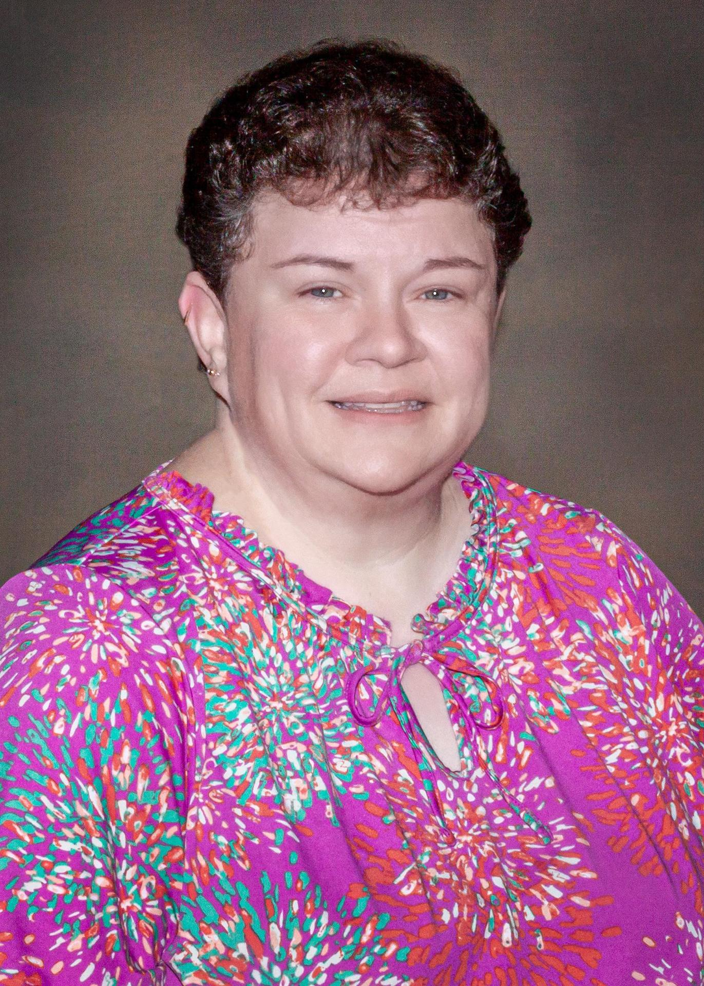 Marcy Keener