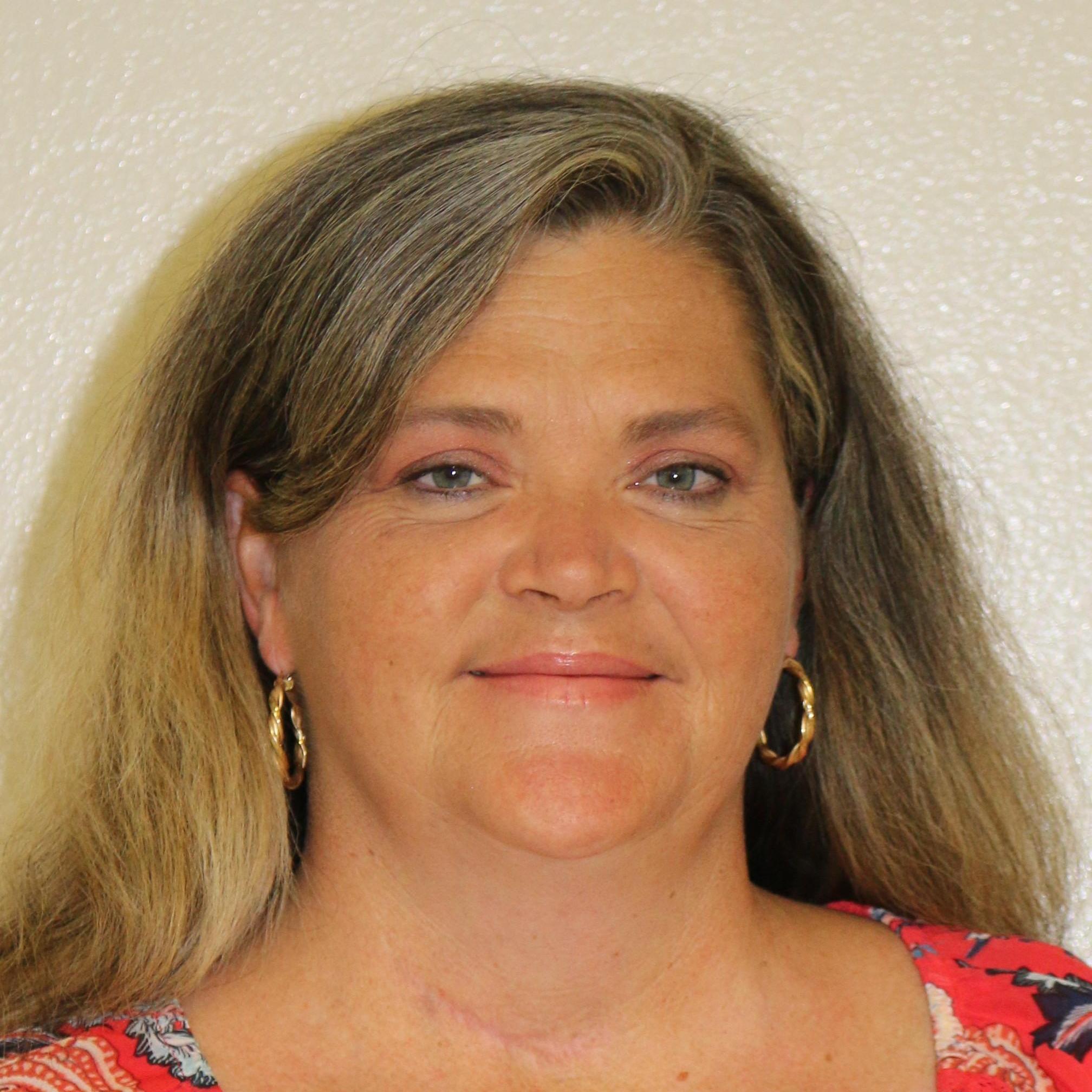 Angela Robertson's Profile Photo