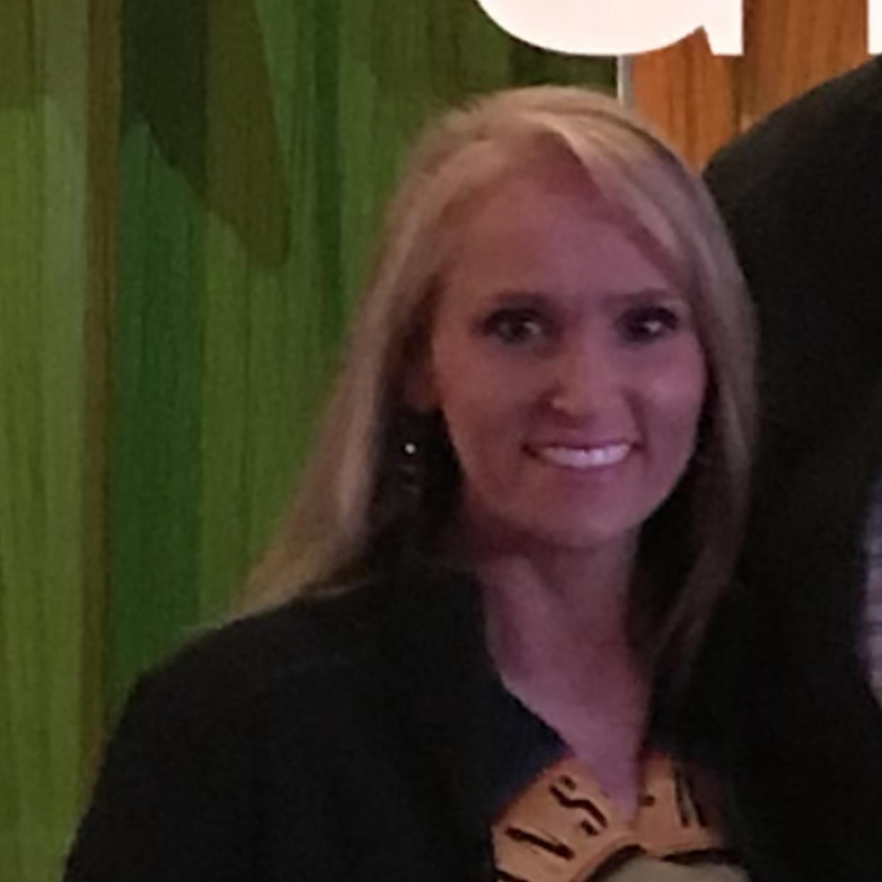 Tonya Nall's Profile Photo