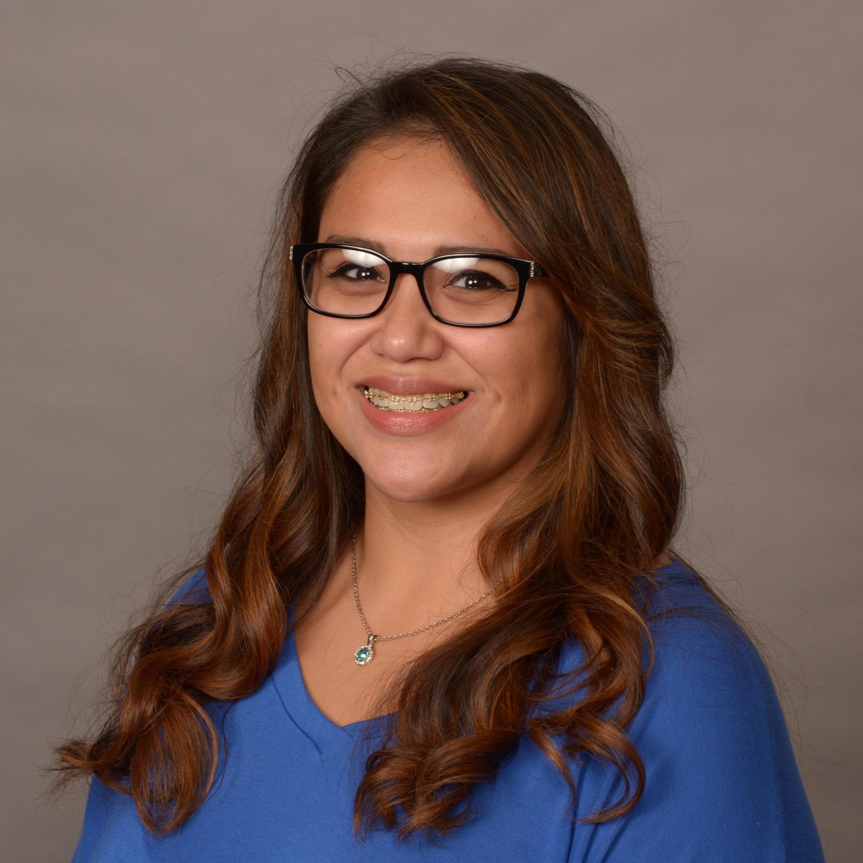 Miriam Herrera's Profile Photo
