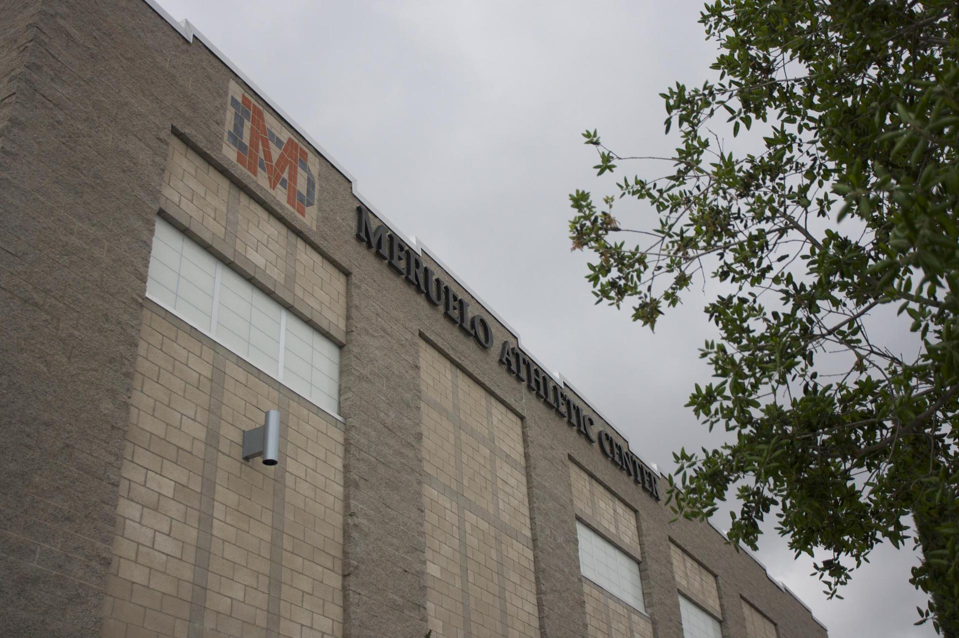 meruelo athletic center