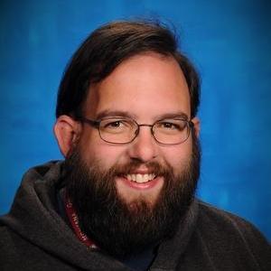 Caleb Kenison's Profile Photo