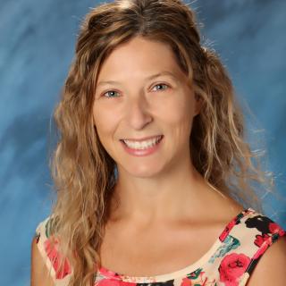 Kristy Glen's Profile Photo
