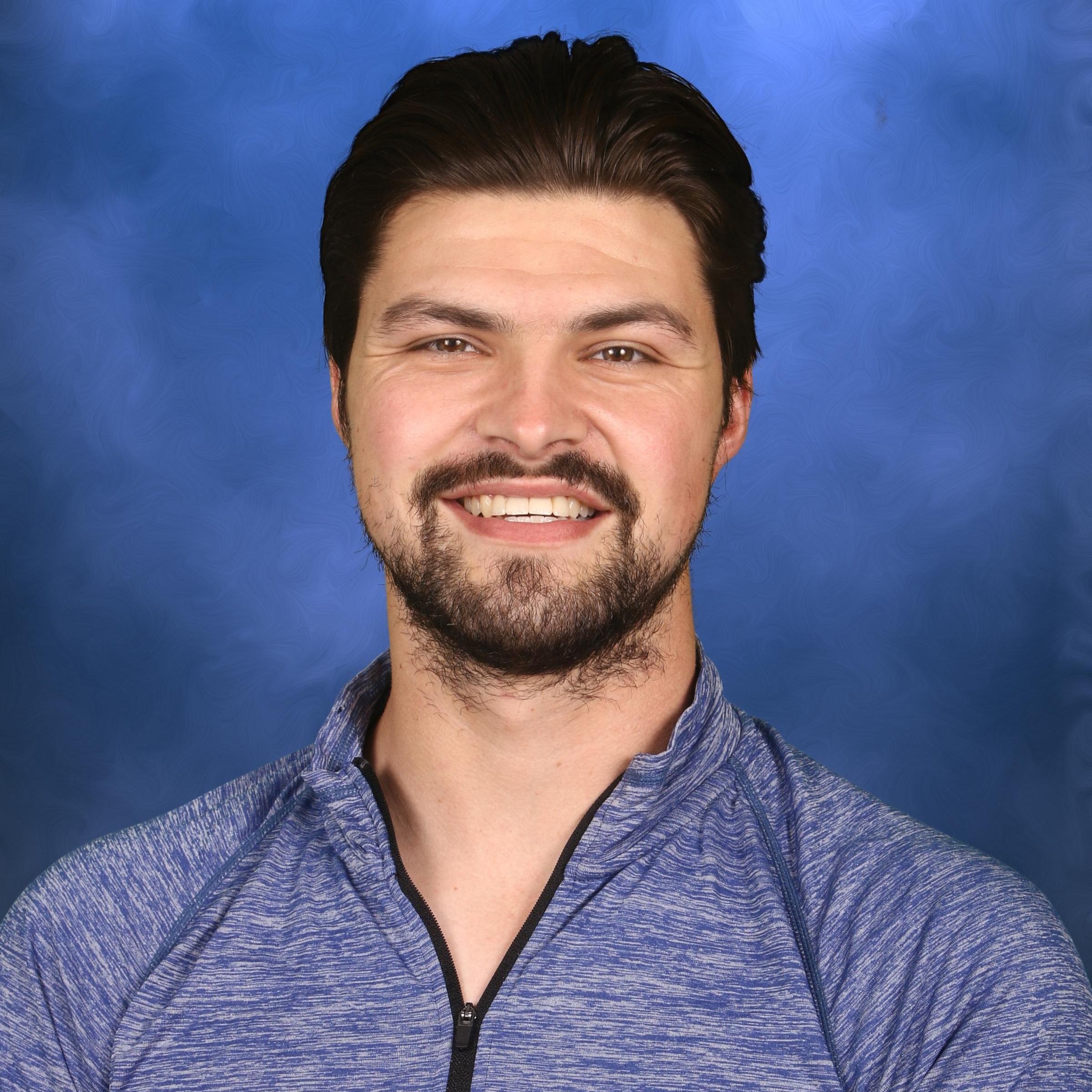 Benjamin Gilmore's Profile Photo