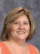 Lori Anthony, Technology Support Technician