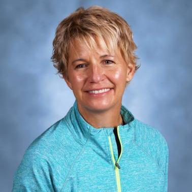 Angie Thompson's Profile Photo