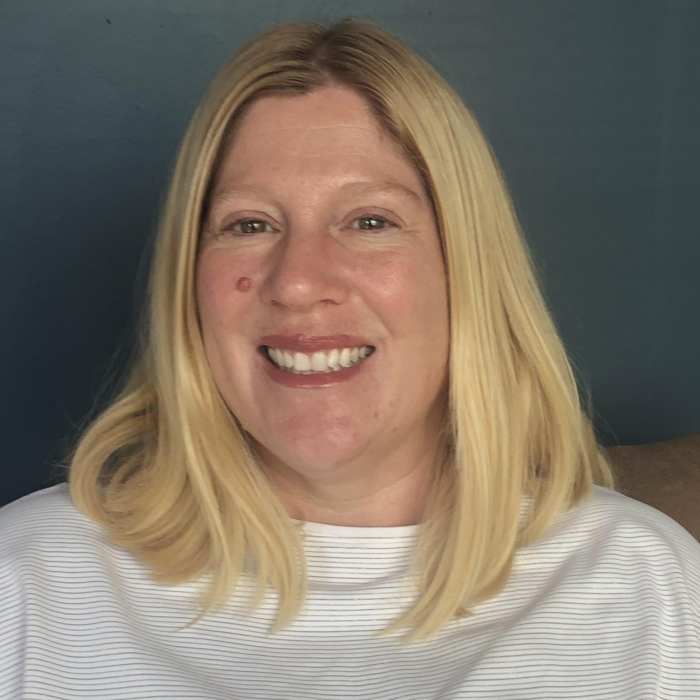 Christine Borchard's Profile Photo