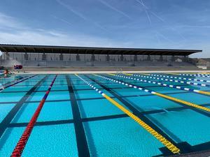 KHSD Aquatic Complex