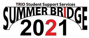 2021 Summer Bridge Logo