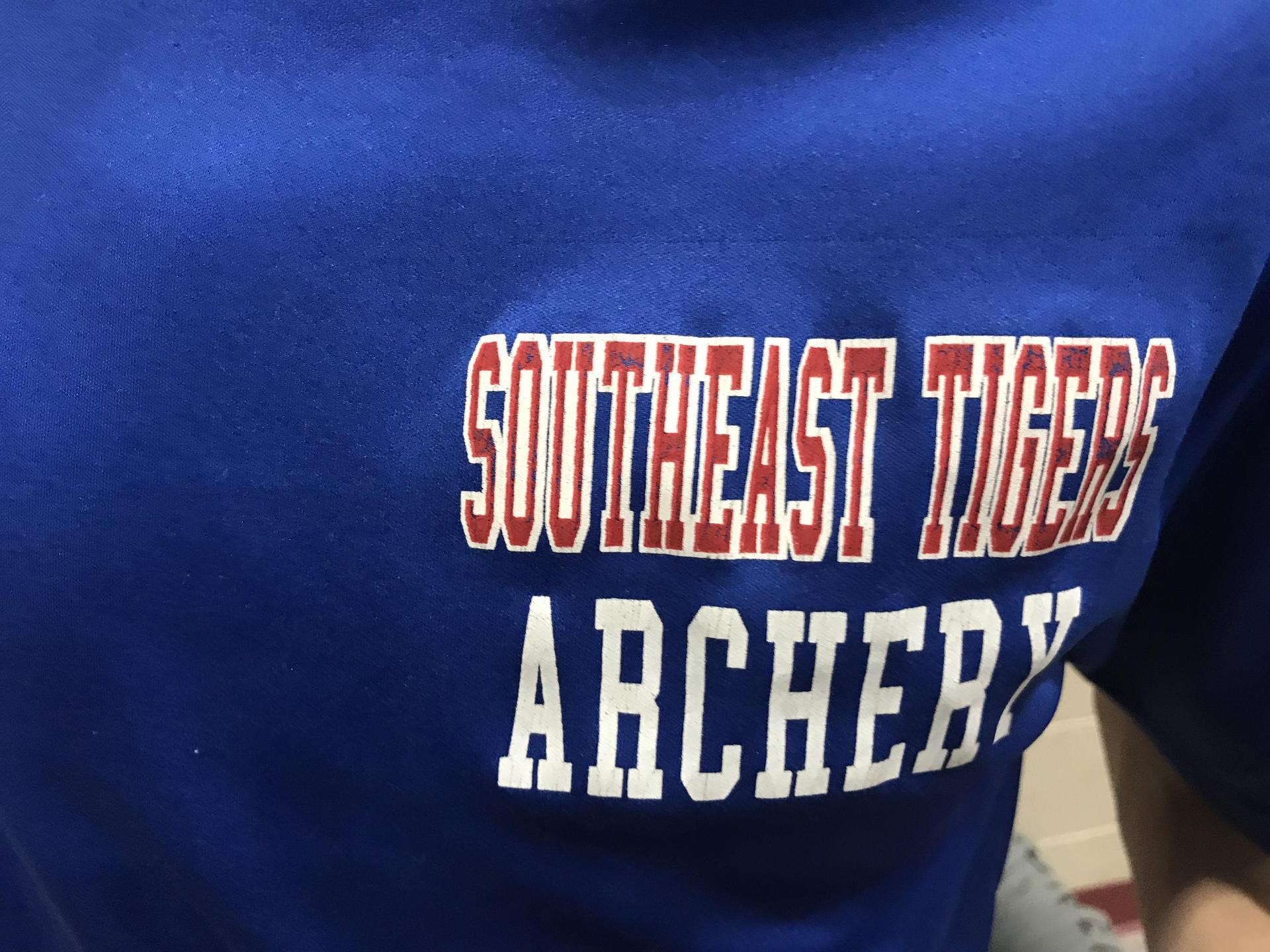 SEHS Archey Tshirt