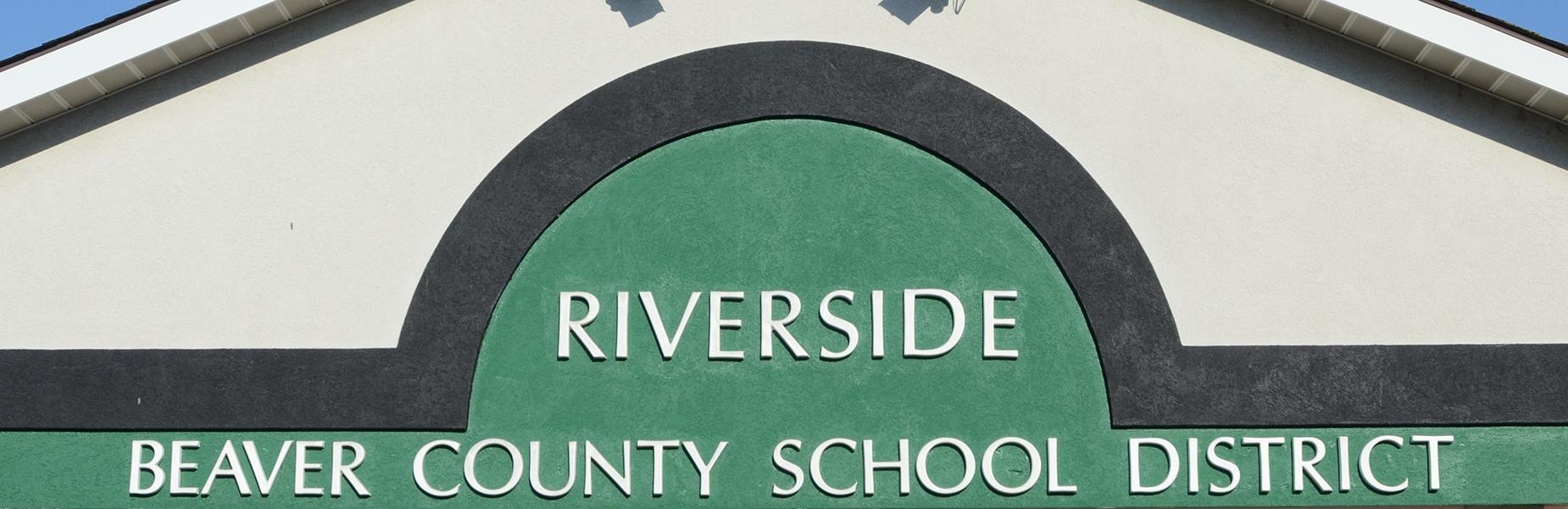 Riverside Beaver County School District