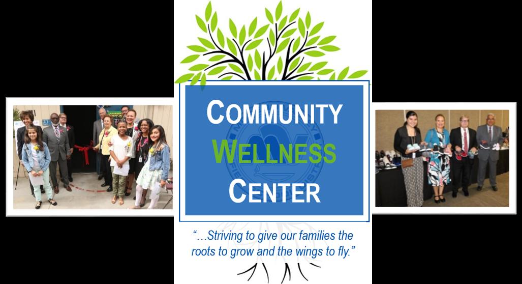Community Wellness Center Wellness Center Moreno Valley Unified