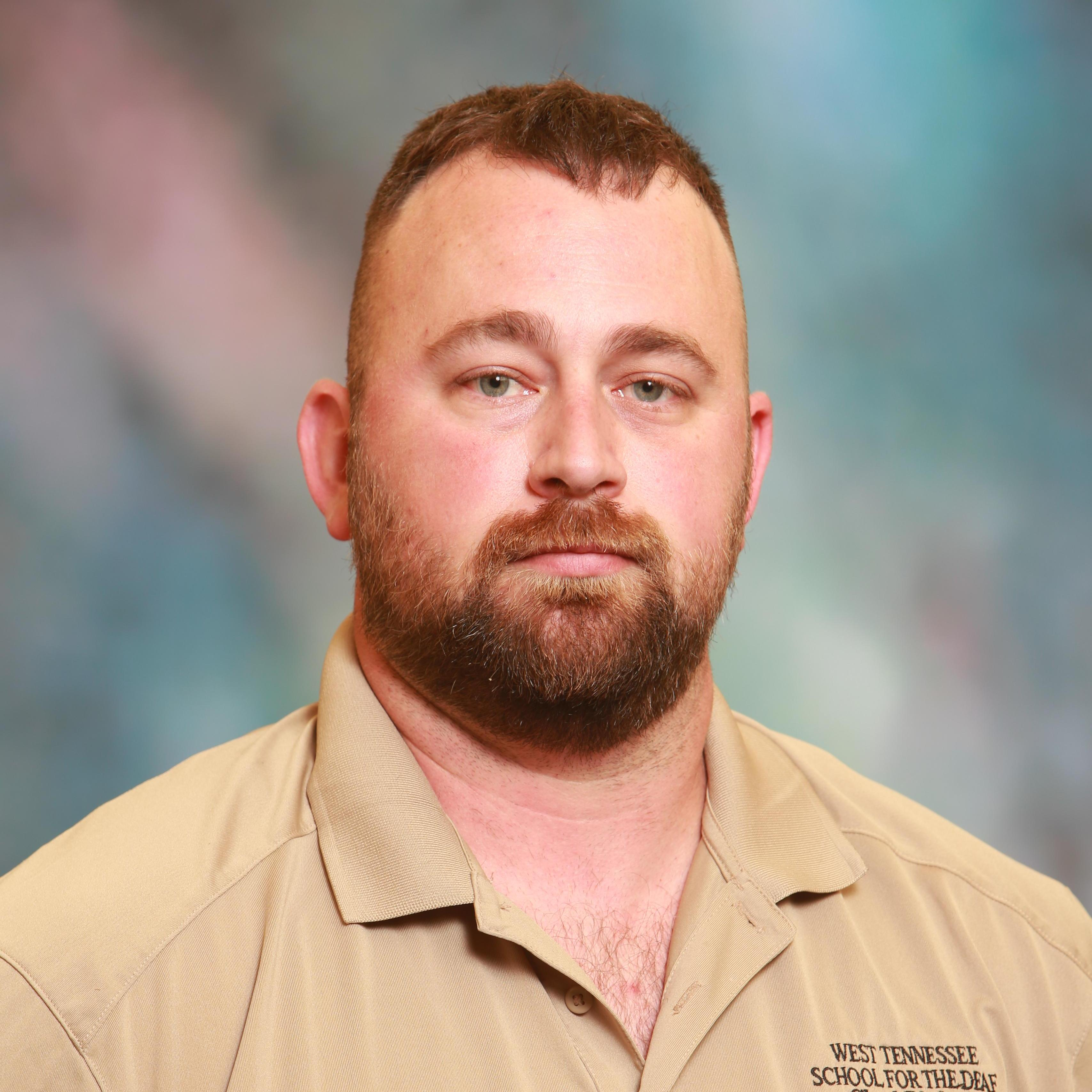 Chad Blalock's Profile Photo