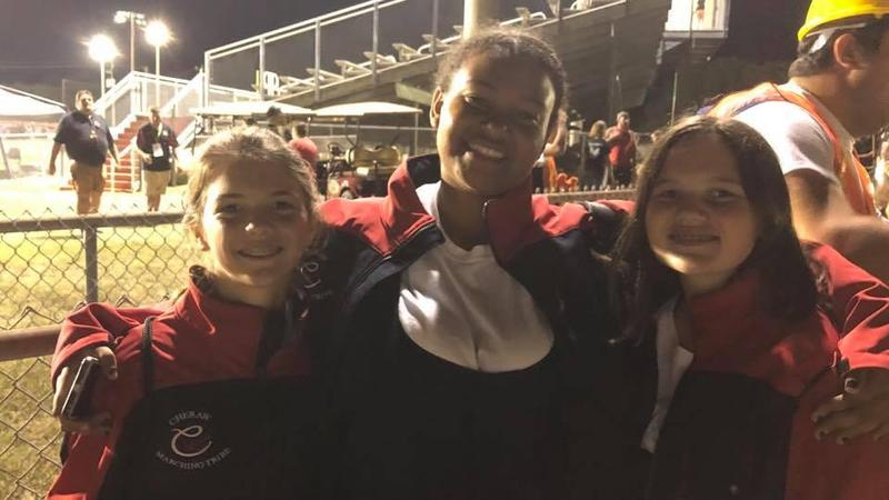Cheraw High Tribe Band Competition Featured Photo