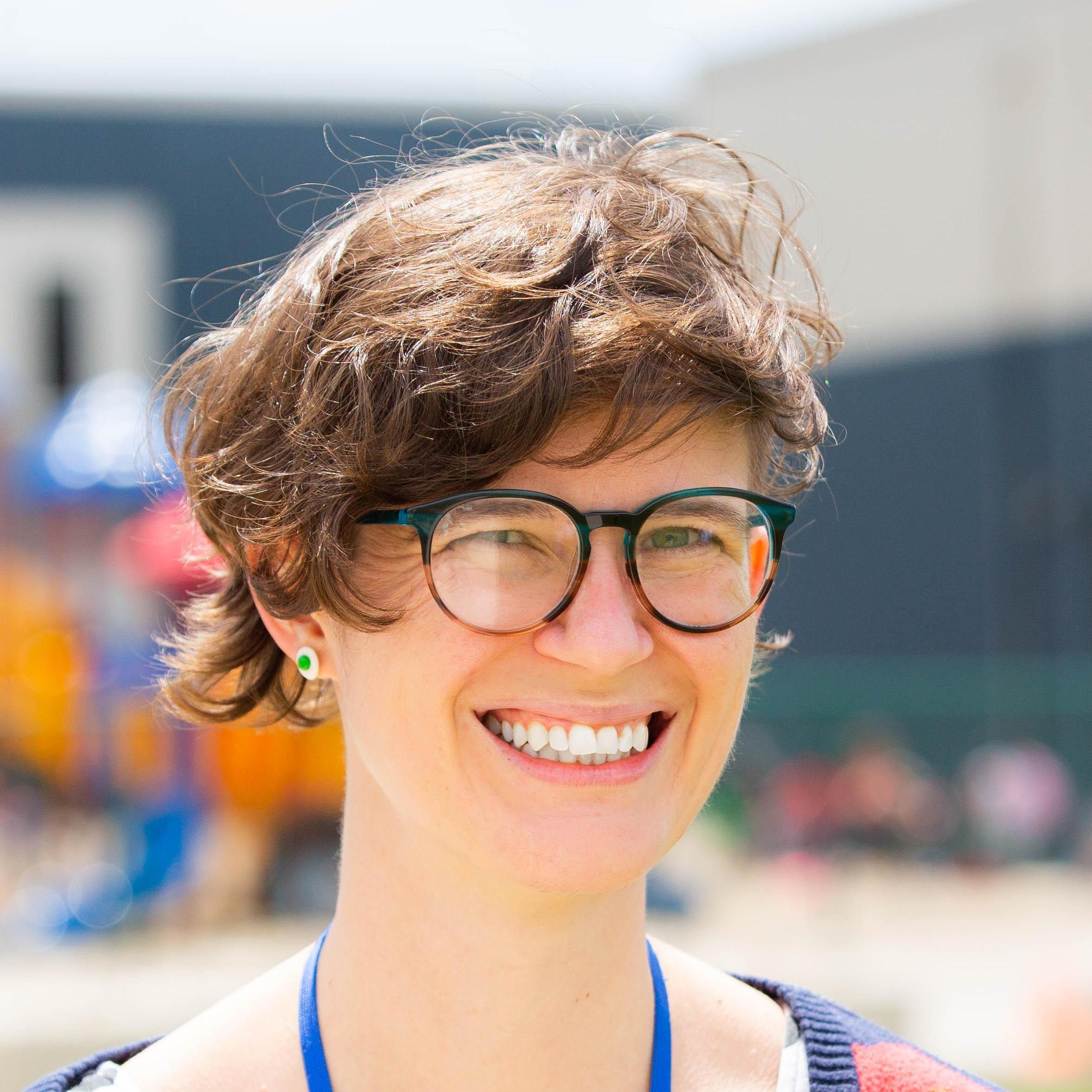 Anne Sheriff's Profile Photo