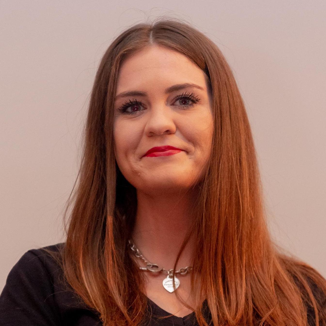Kathryn Moore's Profile Photo