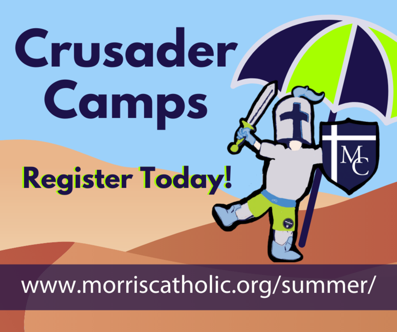 Register for Summer Camp Featured Photo
