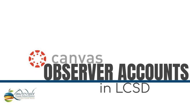 CANVAS OBSERVER Graphic