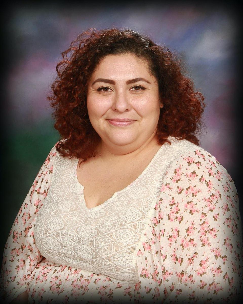 Inga Rodriguez