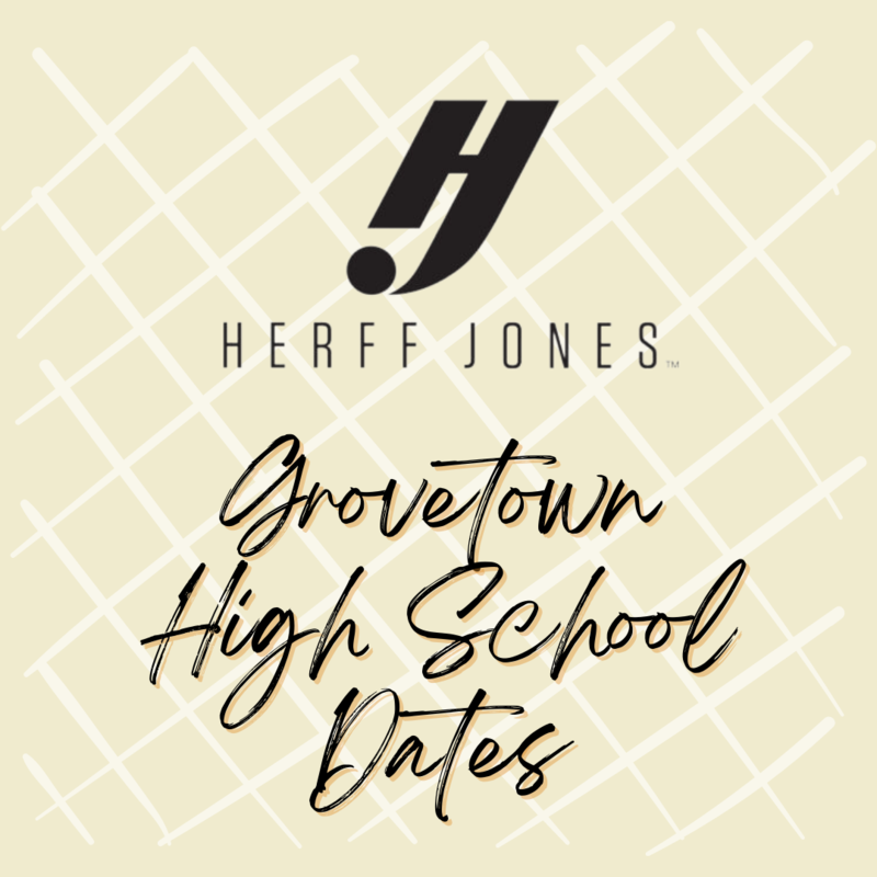 Herff Jones - Important Dates Featured Photo
