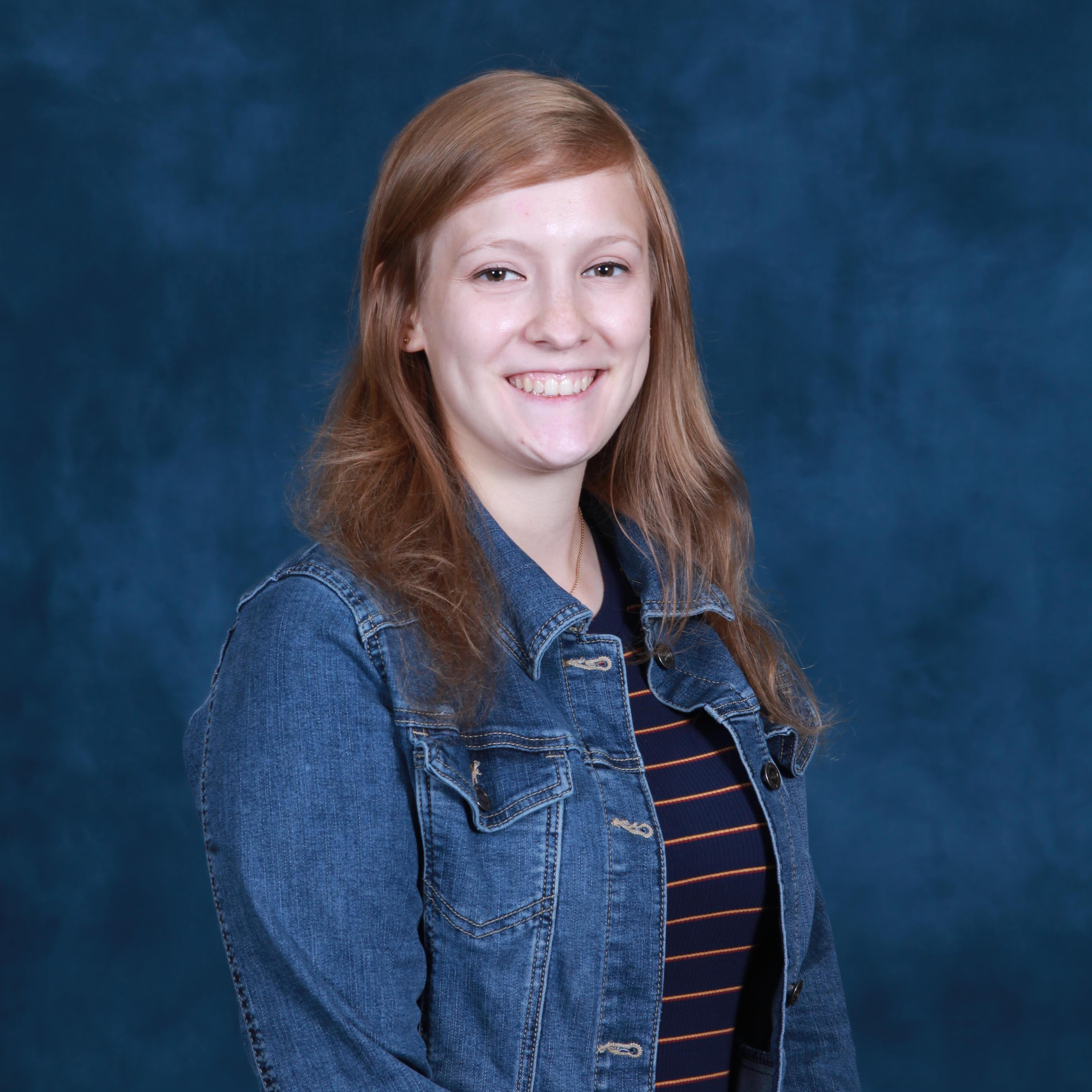 Victoria Brown's Profile Photo