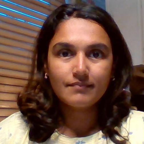 Pooja Kelm's Profile Photo