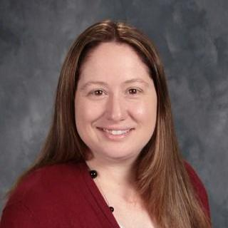 Angela Calloni '98's Profile Photo