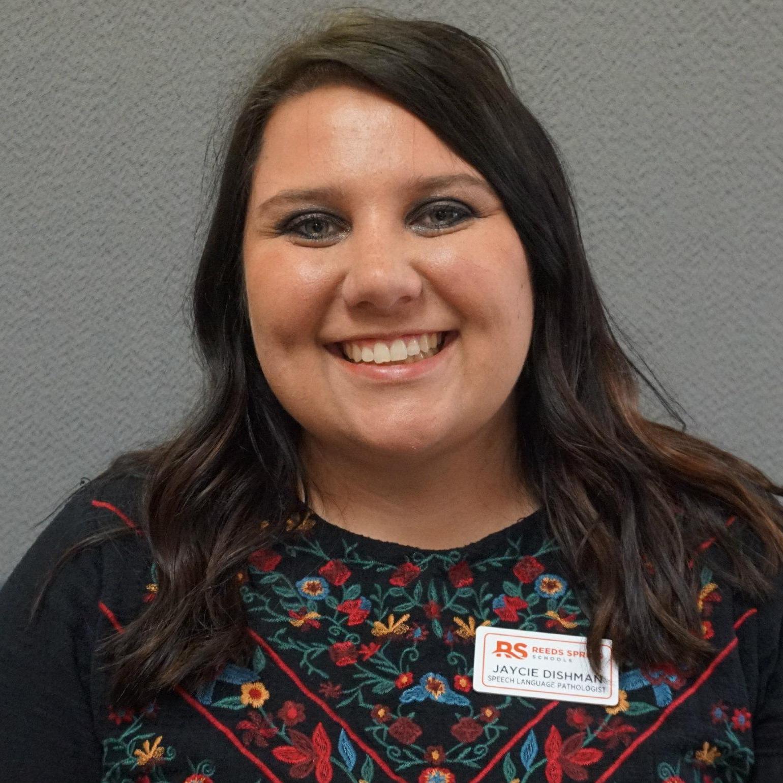 Jaycie Dishman's Profile Photo
