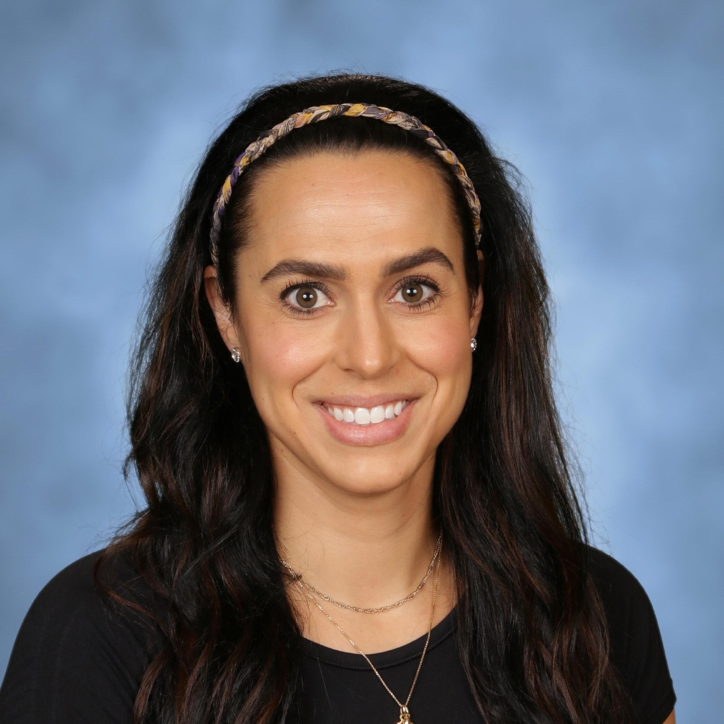 Christina Attard's Profile Photo