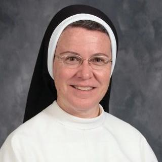 Sr Mary Aquinas Halbmaier's Profile Photo