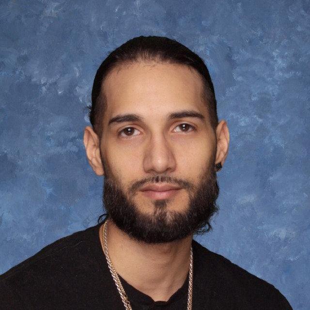 Mr. D. Cruz's Profile Photo