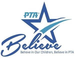 PTA Believe in Our Children