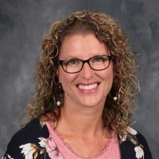 Jennifer Gray's Profile Photo