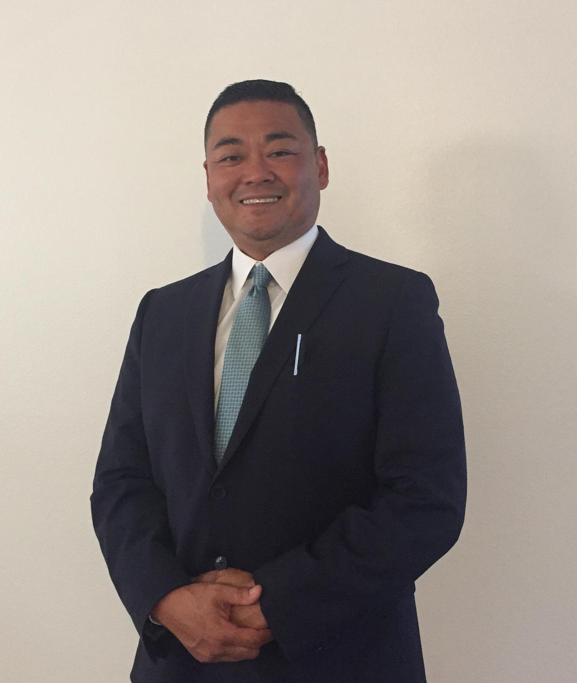 Dr. George Lopez, Principal