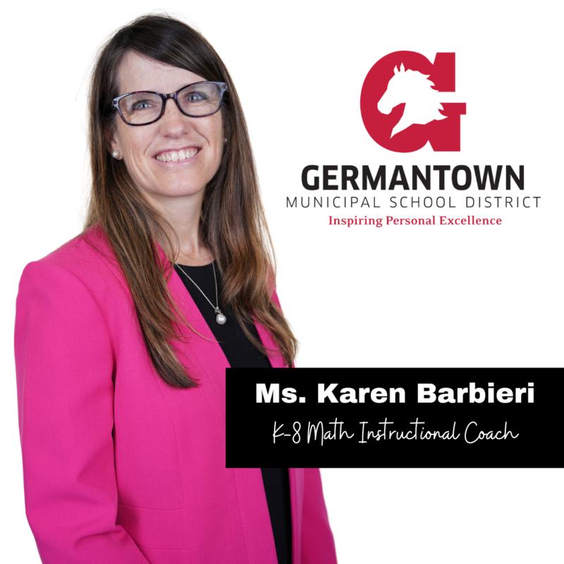 Bio Pic for Karen Barbieri