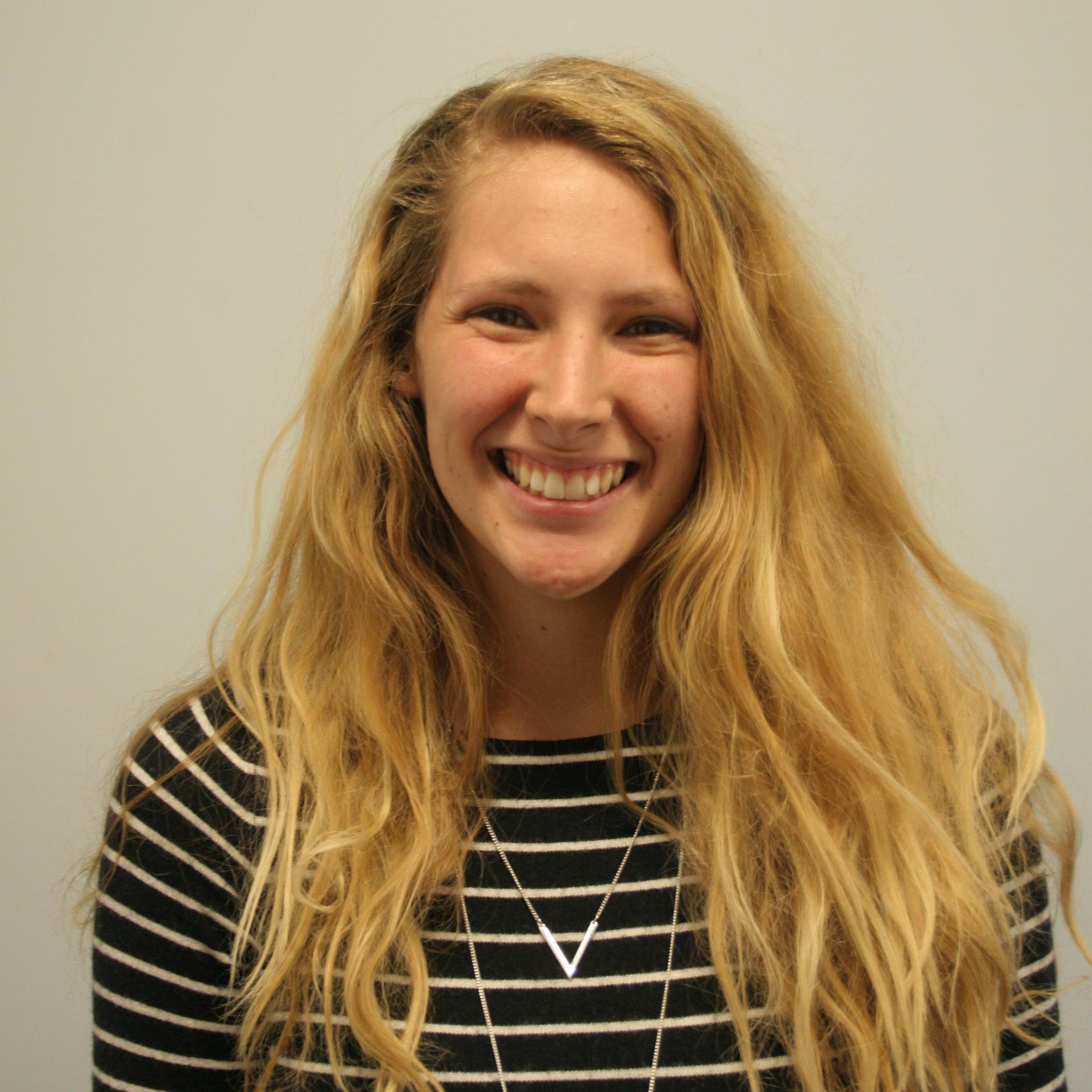 Hannah Loucks's Profile Photo