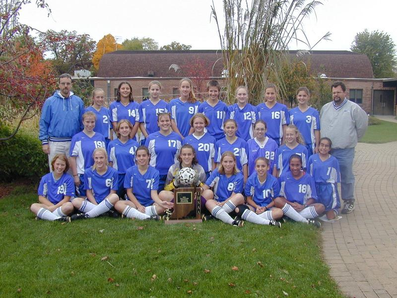 Kehr Family Continues Legacy of Bruin Soccer Support Featured Photo