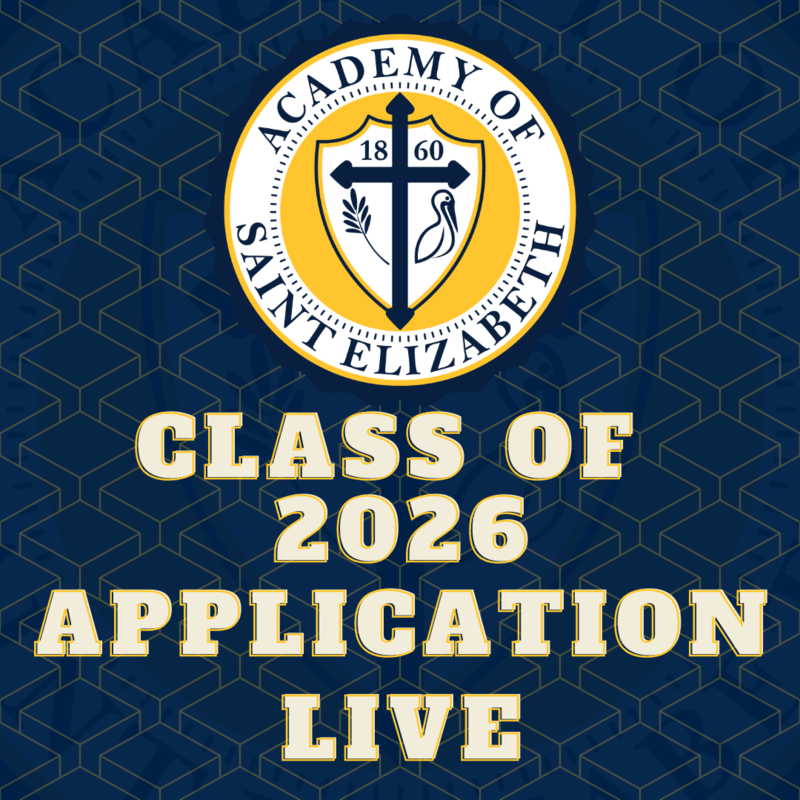 Class of 2026 Applications is LIVE! Featured Photo