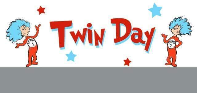 Holiday Spirit Week-12/18 Twin Day Featured Photo