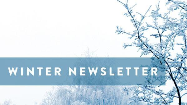Click Here for January & February Newsletter Featured Photo