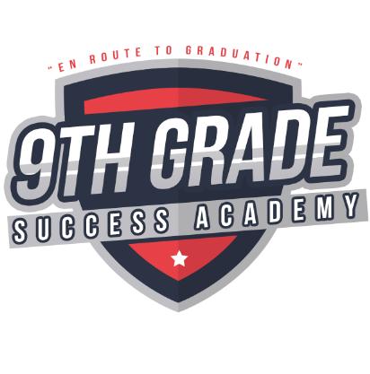 9th Grade Academy Logo