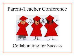 Parent Conferences - October 8-12, 2018 Featured Photo
