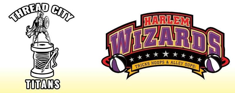 Reserve your tickets to support our PTOs - Harlem Wizards VS Thread City Titans September 27! Thumbnail Image